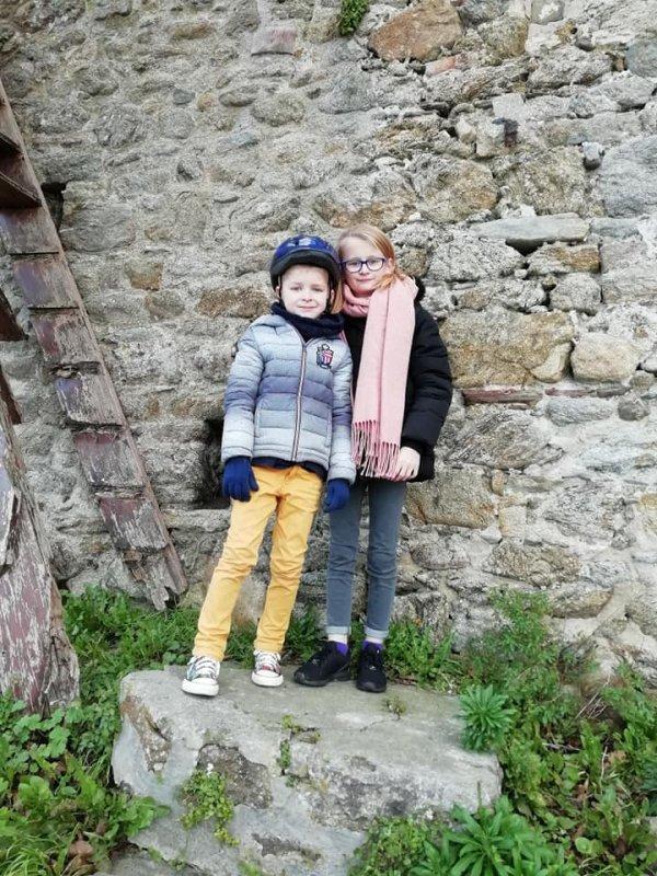 Encore une superbe journée à St Malo