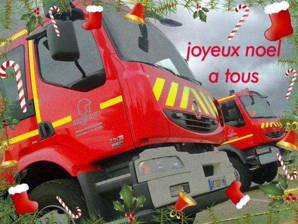 """""""Bonnes fêtes de fin d'année!""""..."""