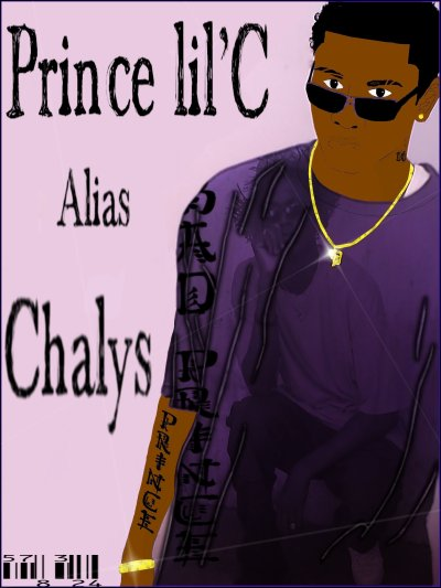 Prince lil'C