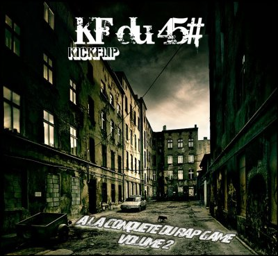 KF - À la conquête du rap game Vol.2