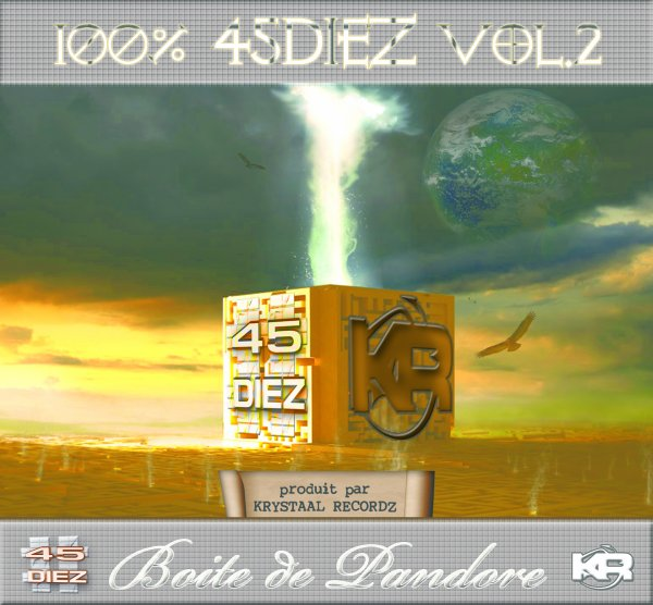 Boite de pandore / Vie actuelle : KF - ATH - CT (2013)