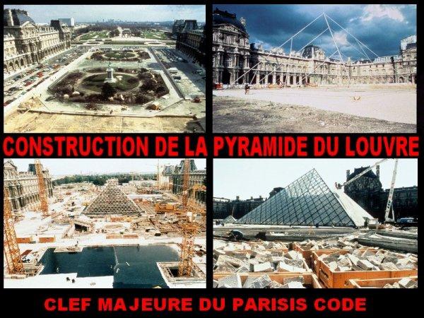 CONSTRUCTION D'UNE DES CLEFS MAJEURES DU PARISIS CODE