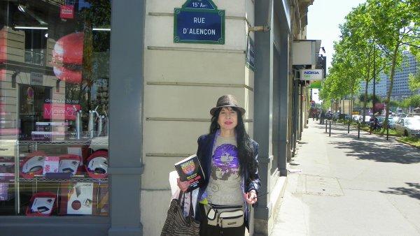 LE DESTIN ET LE PARISIS CODE