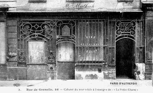 PARIS SECRET 2