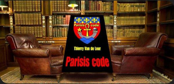 PARISIS CODE pub