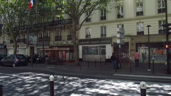 L'ADRESSE VIRTUELLE DU PARISIS CODE