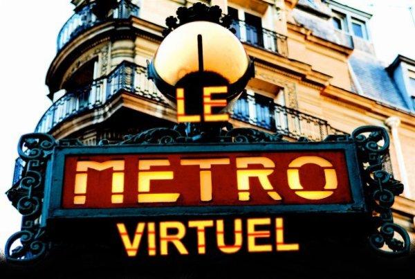 PARISIS CODE 4 - PARIS, CAPITALE DU DESTIN