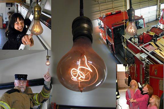 Ampoule De Livermore ampoule bi-centenaire - parisis code
