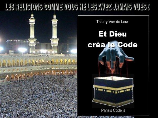 LES RELIGIONS COMME VOUS NE LES AVEZ JAMAIS VUES