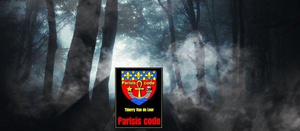 PARISIS CODE - Thierry Van de Leur
