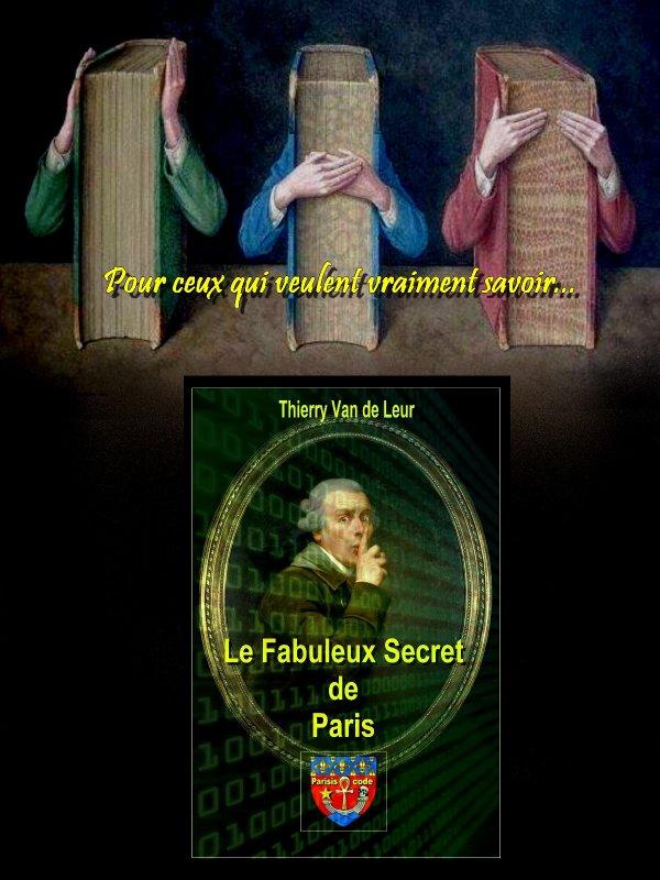 Le Fabuleux Secret de Paris