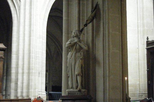 Le Phénomène solaire artificiel de Saint-Germain l'Auxerrois