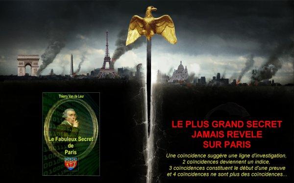 LE GRAND SECRET...