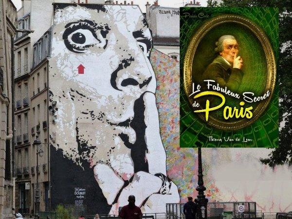 TOUT SIMPLEMENT FABULEUX ! (APOCALYPSE : LE FABULEUX SECRET DE PARIS)