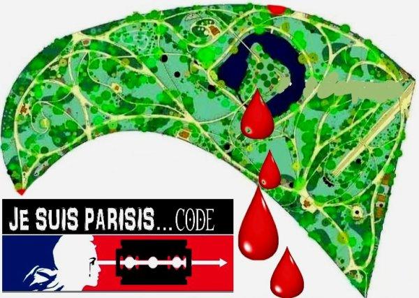 LE PARISIS CODE chez GIBERT JEUNE
