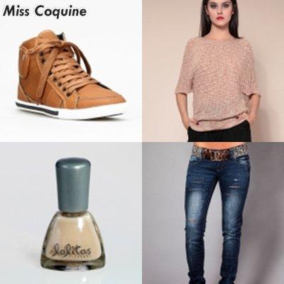 Miss Coquine .