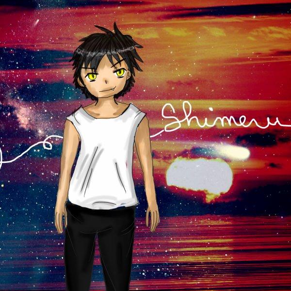 Shimeru.