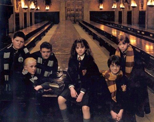 Ecole Poudlard - Poudlard l'école des sorciers ONLINE