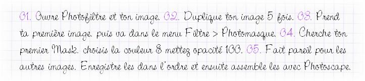 Effet Bisoux 2