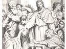 EVANGILE   SELON   JESUS