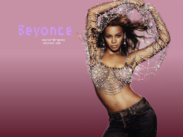 Ta source d'actu sur Beyonce !