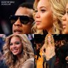 Beyonce's latest photo shoot sparks controversy - 2011-02-28