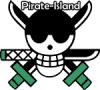 Pirate-Island