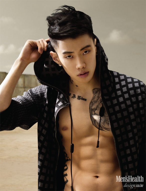 Jay Park révèle son single et son clip « Joah »