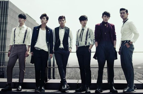 Ask In a Box VOSTFR 2PM !!!