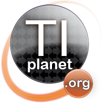 Launcement de TI-Planet