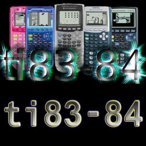 Le blog des TI 83+ et 84+ !
