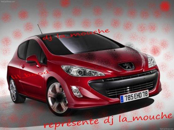 la c ma voiture