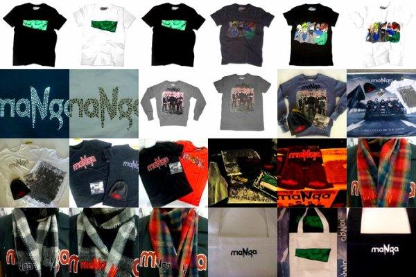 maNga - Shop