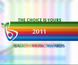 Balkan Music Awards