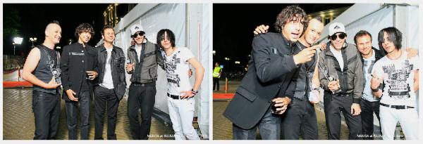 maNga - Balkan Music Awards 2011