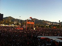maNga - Fanta Festivali 2011 | Izmir (Photos)