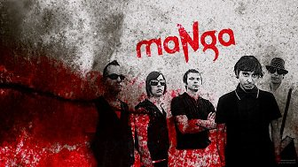 maNga - Interview
