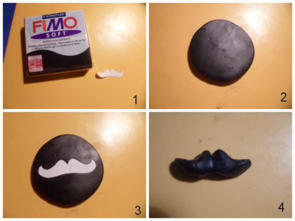 Tuto Moustache #5