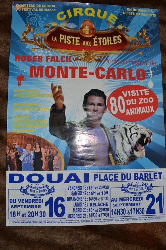 Cirque La Piste aux Etoiles
