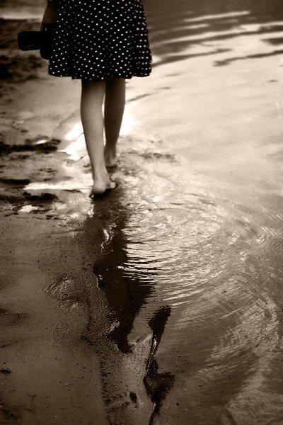 « Et ça me déchire encore le coeur de devoir me forcer à croire que t'étais pas celui qu'il me fallait. »