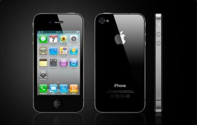 iphone 4 :)