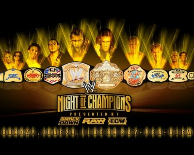 les champions 2009