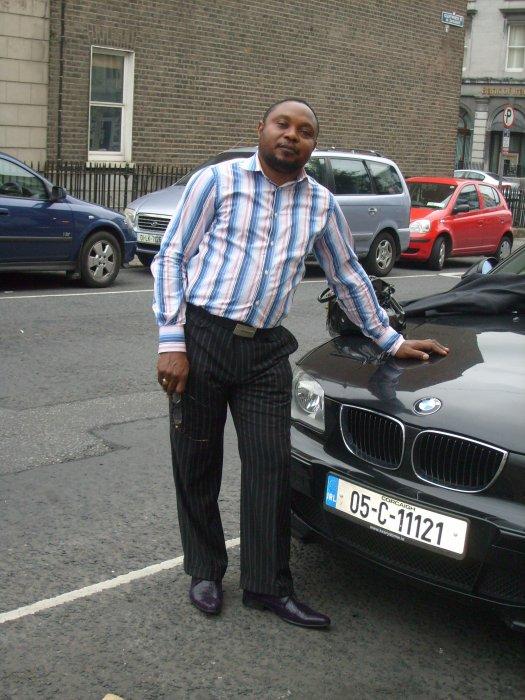 Blog de josue watumua kua nzambi