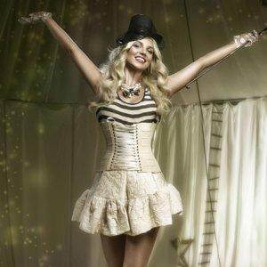 BRITNEY SPEARS sortira son nouvelle album en Mars 2011