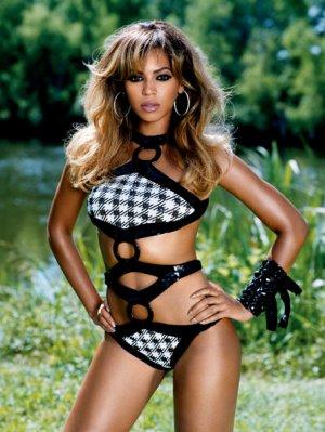 NEWS PEOPLE Beyoncé proposera son nouveau single en Avril