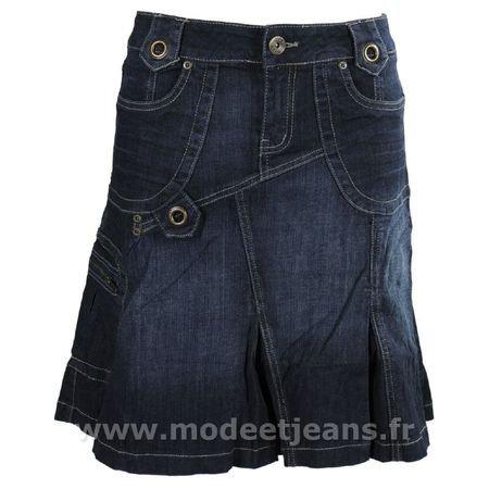 « Le Classic Jean pour la jouer Chic ! ! »