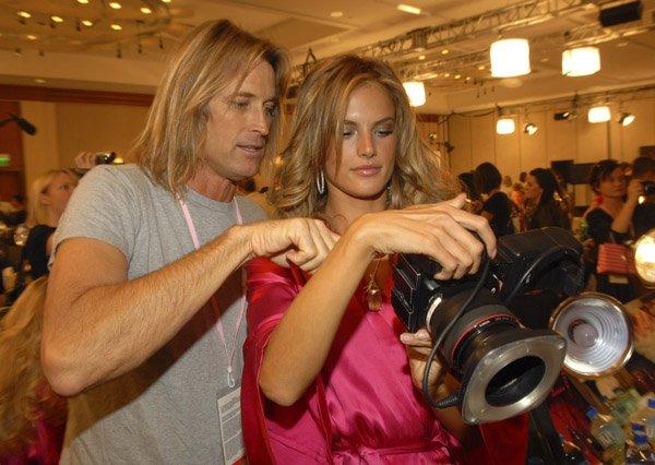 Alessandra Ambrosio & Russell James