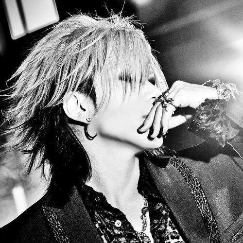 Aoi, guitariste de The Gazette