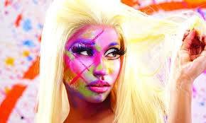 En mode gossip sur Nicki Minaj