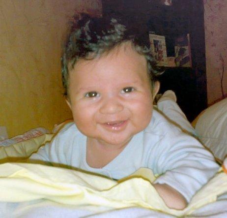 Moi Quand J'avais 1 An